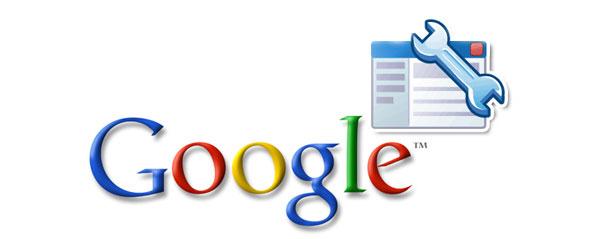 disavow google