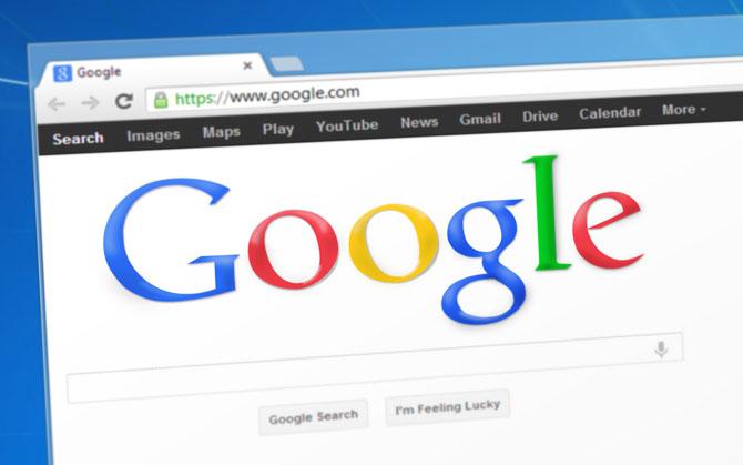 Cómo salir de una penalización de Google
