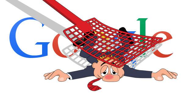 Cómo saber si estoy penalizado por Google
