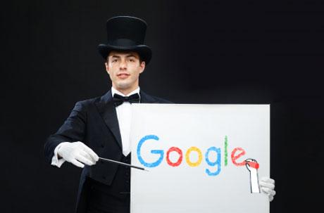 Trucos de búsqueda en Google, comandos y operadores